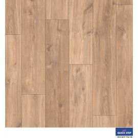 Suelo Laminado Roble Natural Medianoche